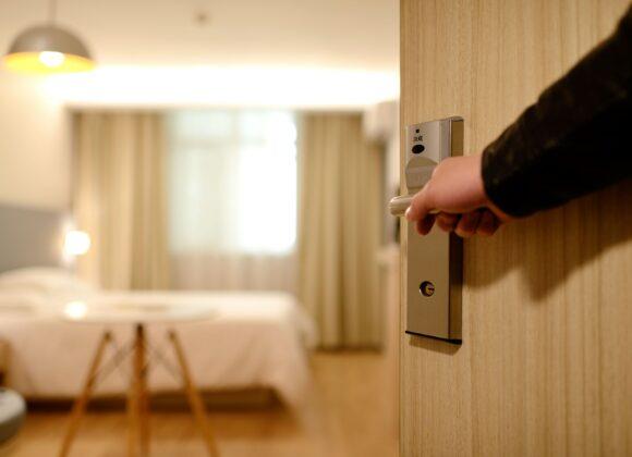 Czego nie mówią Ci o intymnych zabawach w hotelu?